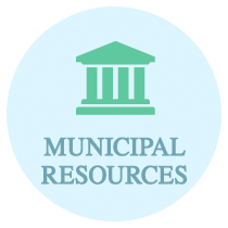 municipal resource portal
