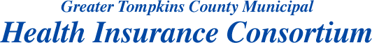 Greater Tompkins County Municipal Health Insurance Consortium